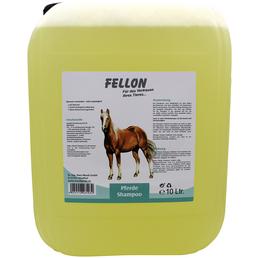 EXNER PETGUARD Pferdeshampoo-Nachfüllpack, FellOn spray + wasch