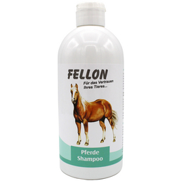 EXNER PETGUARD Pferdeshampoo-Sprühflasche, FellOn spray + wasch