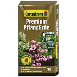 Pflanzerde »Premium«, für Outdoorpflanzen
