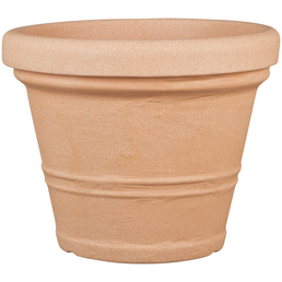 Pflanzgefäß »CREMONA«, ØxH: 55 x 43,5 cm, terracotta