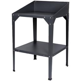 FLORAWORLD Pflanztisch, mit Stahl-Tischplatte, BxTxH: 60 x 60 x 100 cm