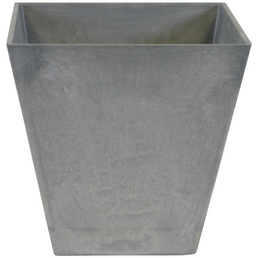 ARTSTONE Pflanztopf »Artstone«, Breite: 30 cm, grau, Kunststoff