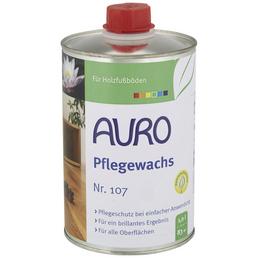 AURO Pflegewachs, 1 l, transparent