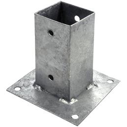 CONNEX Pfostenträger, Stahl, BxL: 300 x 60 mm