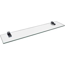 FACKELMANN <p>Glasablage, Breite 60 cm</p>