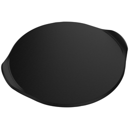 WEBER Pizzastein, Keramik, BxH: 46,4 x 2 cm