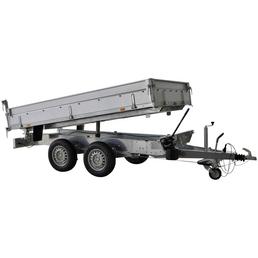 STEMA PKW-Anhänger »SHRK O2«,  BxLxH: 153 cm x 301 cm x 33 cm, max. Nutzlast 2000 kg