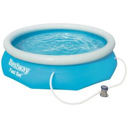BESTWAY Pool-Set »Fast Set«, rund, Ø x H: 305  x 76 cm
