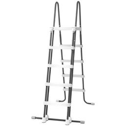INTEX Pool-Sicherheitsleiter »Intex«, mit 5 Stufen, für Stahlwandpools und Aufstellbecken