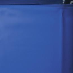 GRE Poolfolie »Poolfolien Stahlwandpools«, Ø: 400 cm