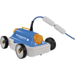STEINBACH Poolroboter »Poolrunner S63«, geeignet für Pools bis 18 m² mit einer Beckentiefe von max. 2 m