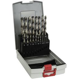 BOSCH <p>Set: HSS-Bohrersatz »Pro Box«, 19-teilig</p>