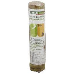 WINDHAGER Quelltab, Kokosfaser, 20 Stück