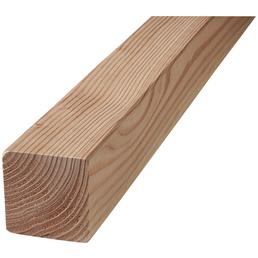 binderholz Rahmen, Douglasie, BxH: 7 x 7 cm, 4-seitig gehobelt