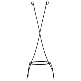 BELLISSA Rankhilfe, BxH: 14,5 x 46 cm, Stahl