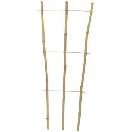 FLORAWORLD Rankhilfe, BxHxT: 32 x 75 x 1,5 cm, Bambus