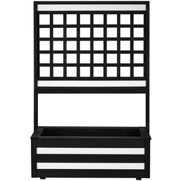 COLOR YOUR OWN Rankkasten, BxH: 90  x 130  cm