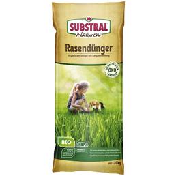 SUBSTRAL® Rasendünger »Naturen Bio 500«, 20 kg, für 500 m²