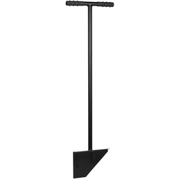 FISKARS Rasenkantenstecher »Solid«, Arbeitsbreite: 24 cm, schwarz