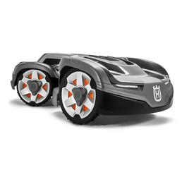Husqvarna Rasenmähroboter »Automower AM435XAWD«, für ca. 3500 m², Schnittbreite: 22 cm