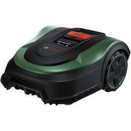 BOSCH Rasenmähroboter »Indego S+ 500«, 18 V, für ca. 500 m²