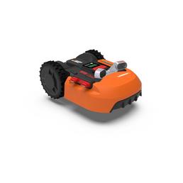 WORX Rasenmähroboter »Landroid«, 20 V, für ca. 500 m²