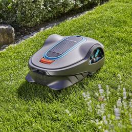 Rasenmähroboter »SILENO life«, 18 V, für ca. 1000 m², Schnittbreite: 22 cm