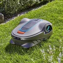 Rasenmähroboter »smart SILENO life«, 18 V, für ca. 1000 m², Schnittbreite: 22 cm