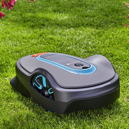 Rasenmähroboter »smart SILENO life«, 18 V, für ca. 1250 m², Schnittbreite: 22 cm