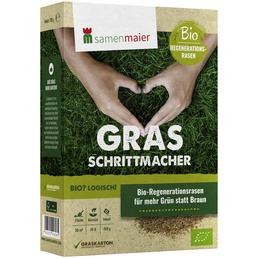 Rasensamen »BioRegenerationsrasen Grasschrittmacher«, Bio-Qualität