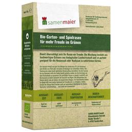 Rasensamen »Purzelbaum«, Bio-Qualität