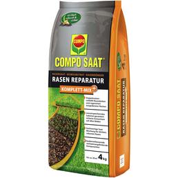 Rasensamen »Rasen-Reparatur Komplett Mix+«