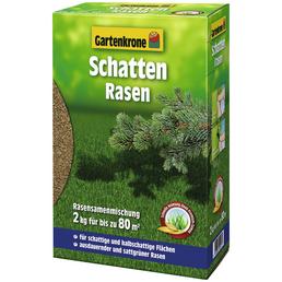 Rasensamen »Schattenrasen«