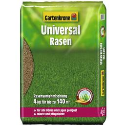 GARTENKRONE Rasensamen »Universalrasen«