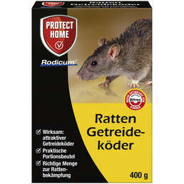 Protect Home Rattenköder