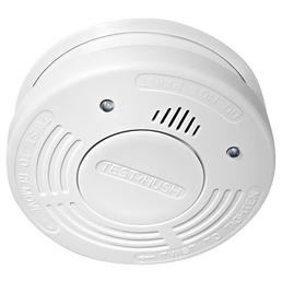 GEV Rauchmelder »FMR 4467«, fotoelektrischer Sensor, weiß