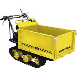 GÜDE Raupendumper, GRD 300/R, 300 kg