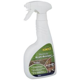 BONDEX Reiniger Formflasche mit Spritzdüse