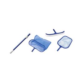 SUMMER FUN Reinigungs-Set »Reinigungs-Set«, Kunststoff, geeignet für: Schwimmbecken