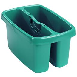 LEIFHEIT Reinigungseimer »Combi Box«, grün