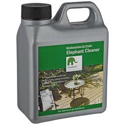 elephant® Reinigungskonzentrat, Elephant Cleaner, 1 l