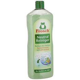 Frosch® Reinigungsmittel, Flasche, 1 l