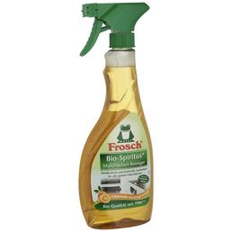 Frosch® Reinigungsmittel Flasche mit Sprühkopf
