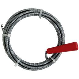 CORNAT Reinigungsspirale, Stahl/PVC, silberfarben