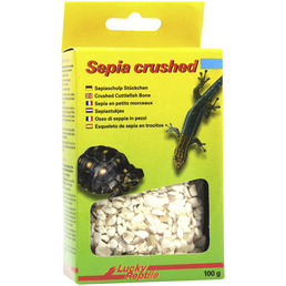 Lucky Reptile Reptilien-Mineralpräparat »Sepia Crushed«, 100 g
