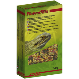 Lucky Reptile Reptilienfutter »Flower Mix«, 50 g