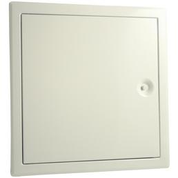 MARLEY Revisionstür, Weiß, 30 x 30 cm