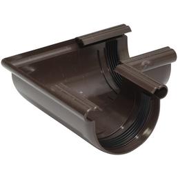 Rinnenwinkel, Nennweite: 75 mm, Hart-PVC