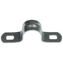 GECCO Rohrschelle, Stahl, Ø 22 mm, 4 Stk.