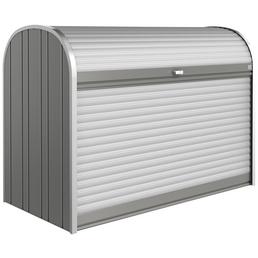 BIOHORT Rollladenbox »StoreMax«, Außenmaße B x T x H: 190  x 97  x 136  cm